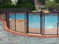 Pool Fence Solutions