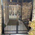 Dallas Iron Gates