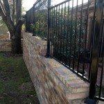 Dallas Wrought Iron Fencing